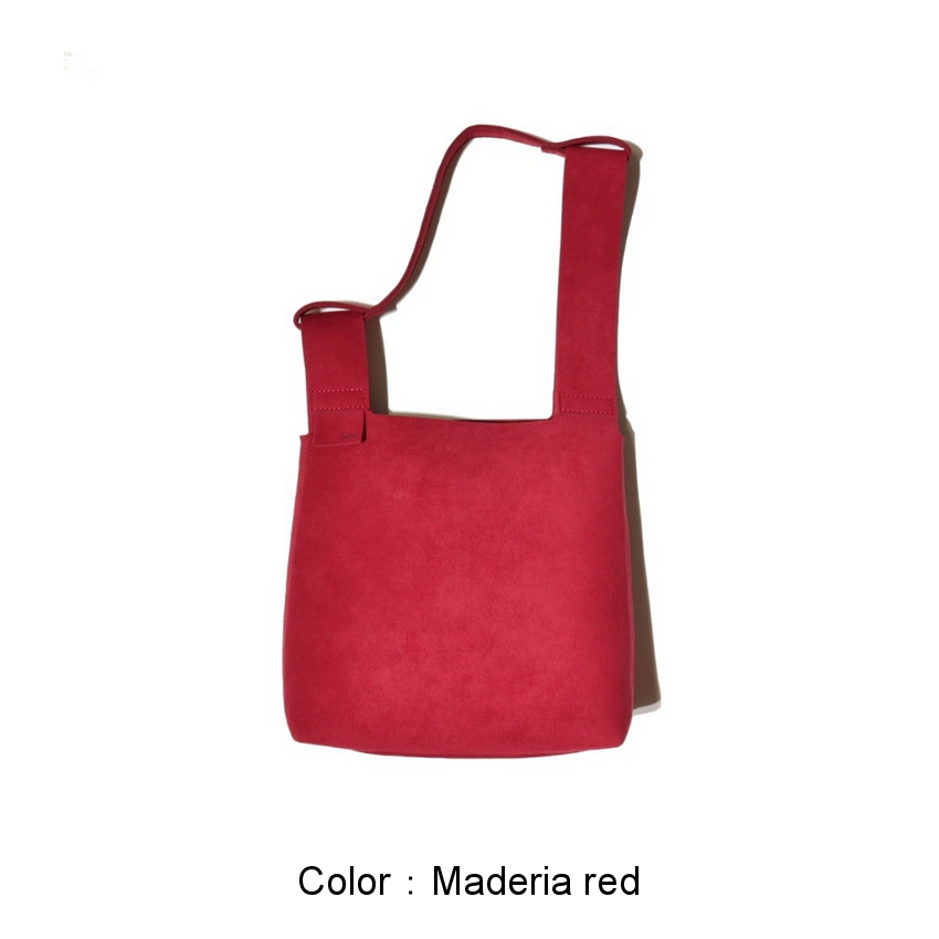 Maderia red
