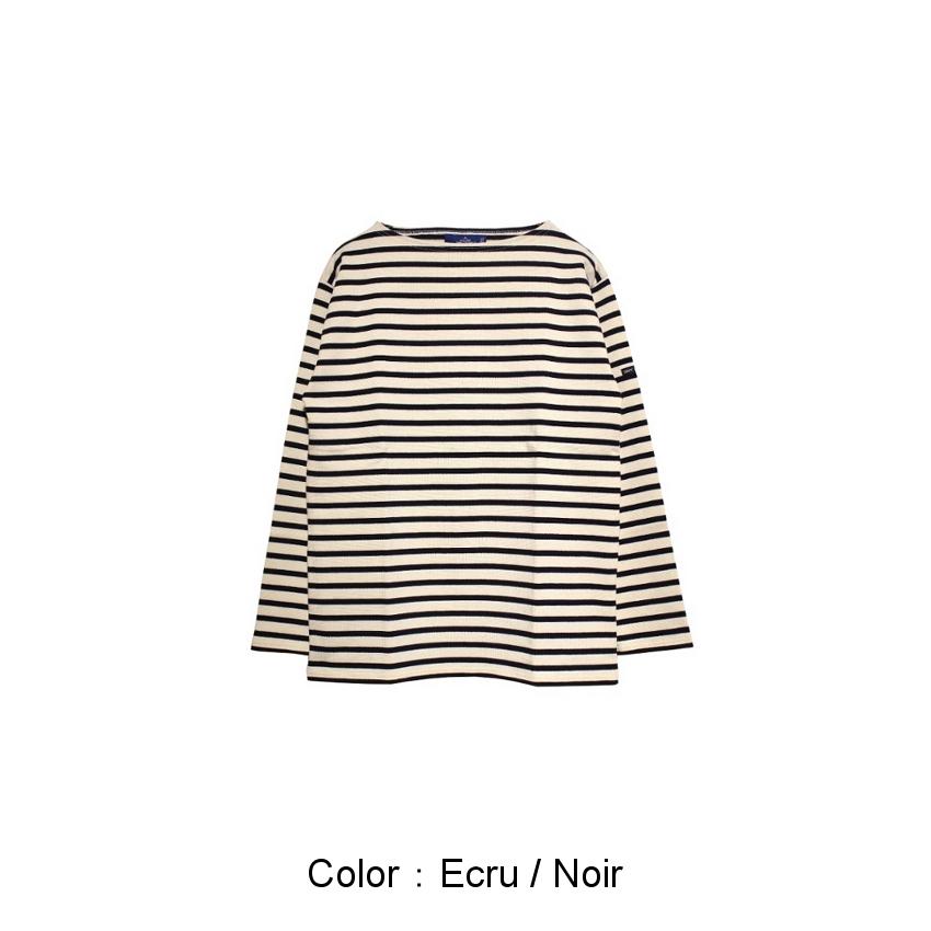 Ecru/Noir