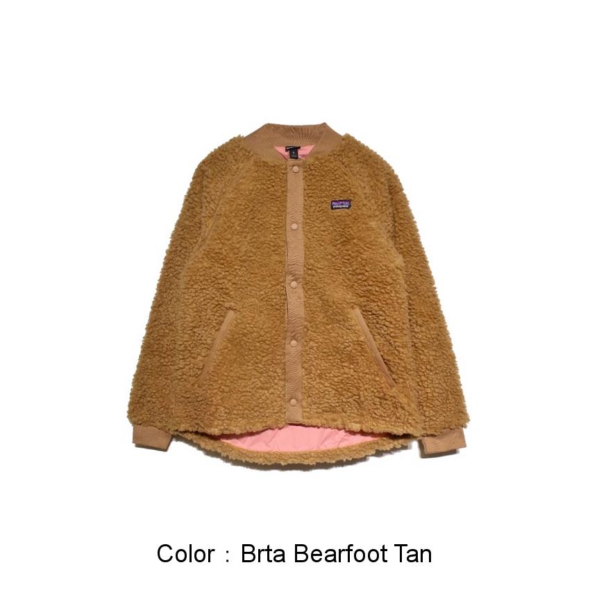 Brta Bearfoot Tan