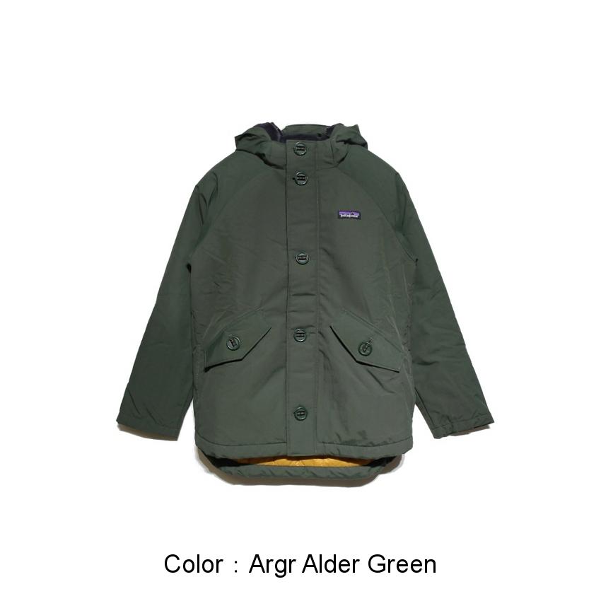 Argr Alder Green