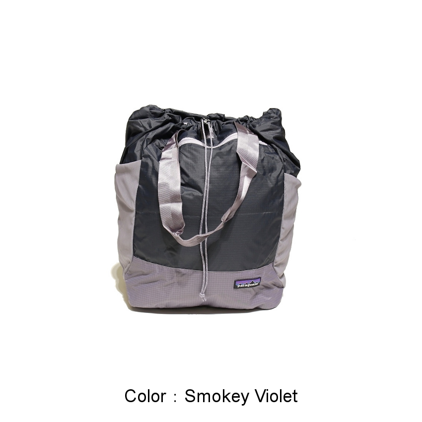 Smokey Violet
