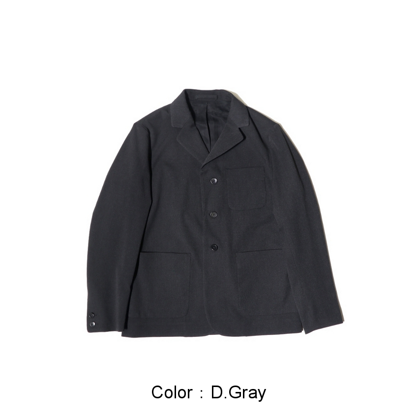 D.Gray