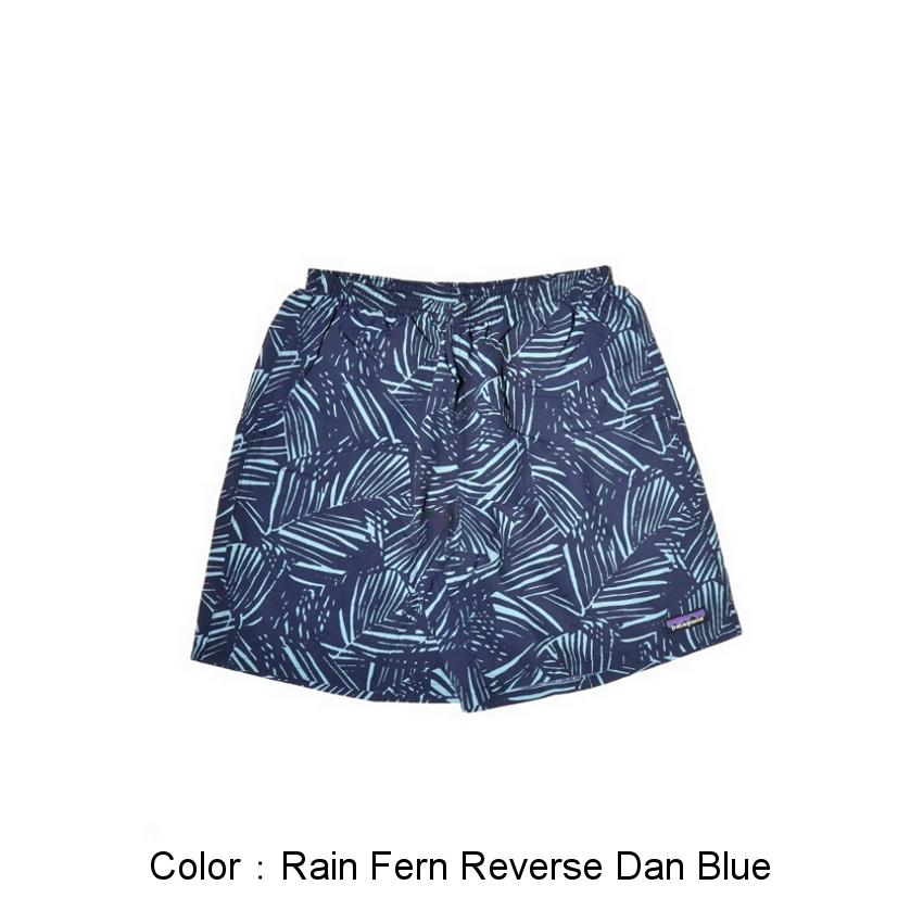 Rain Fern Reverse Dan Blue