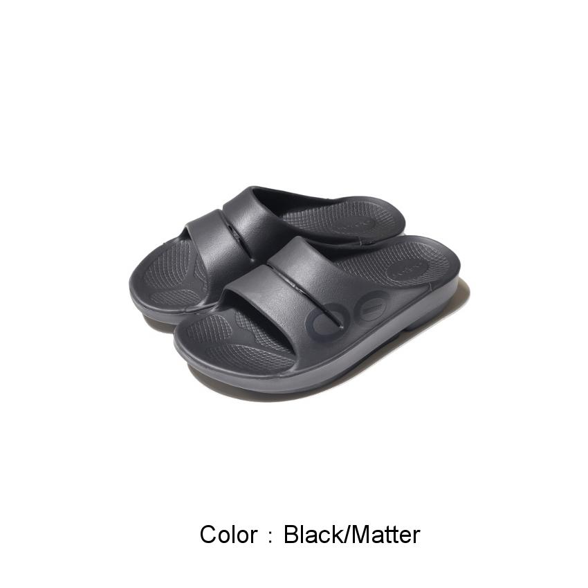 Black/Matte