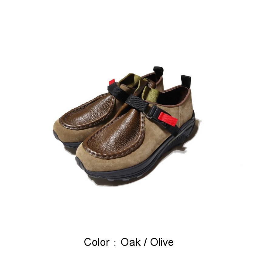 Oak / Olive
