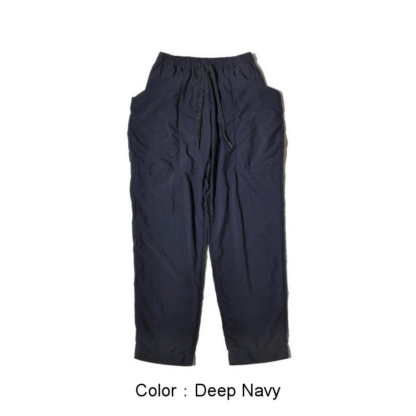 Deep Navy