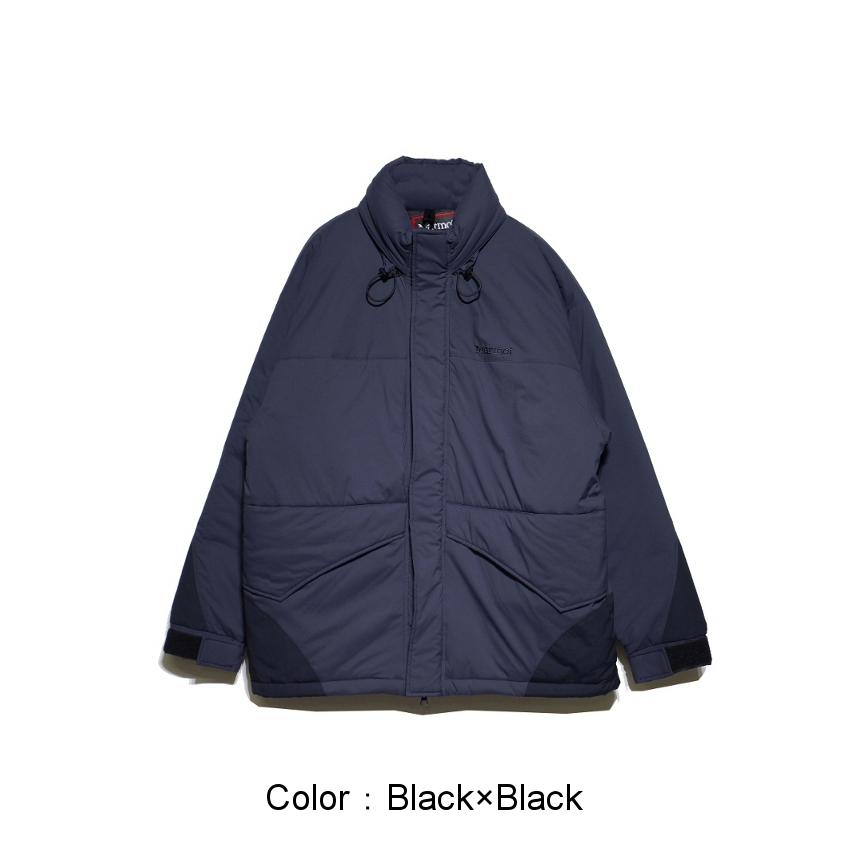 Black×Black
