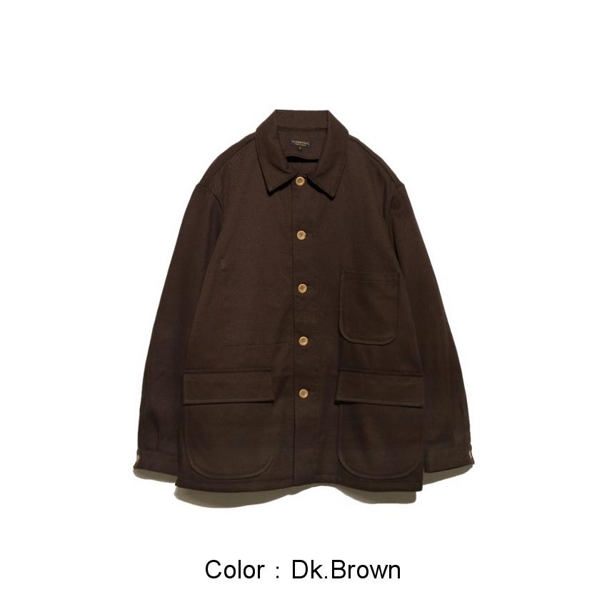 Dk.Brown