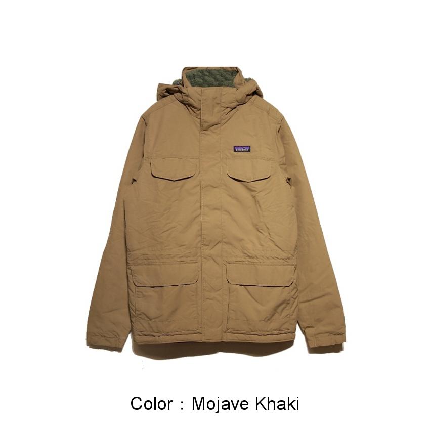 Mojave Khaki