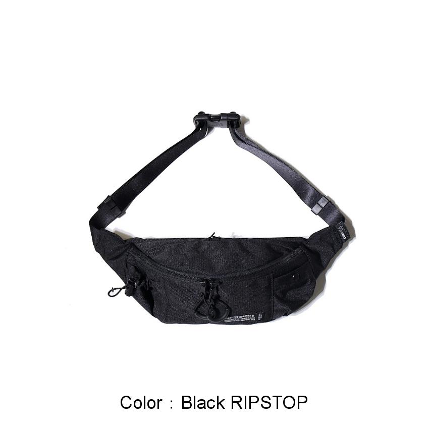Black RIPSTOP