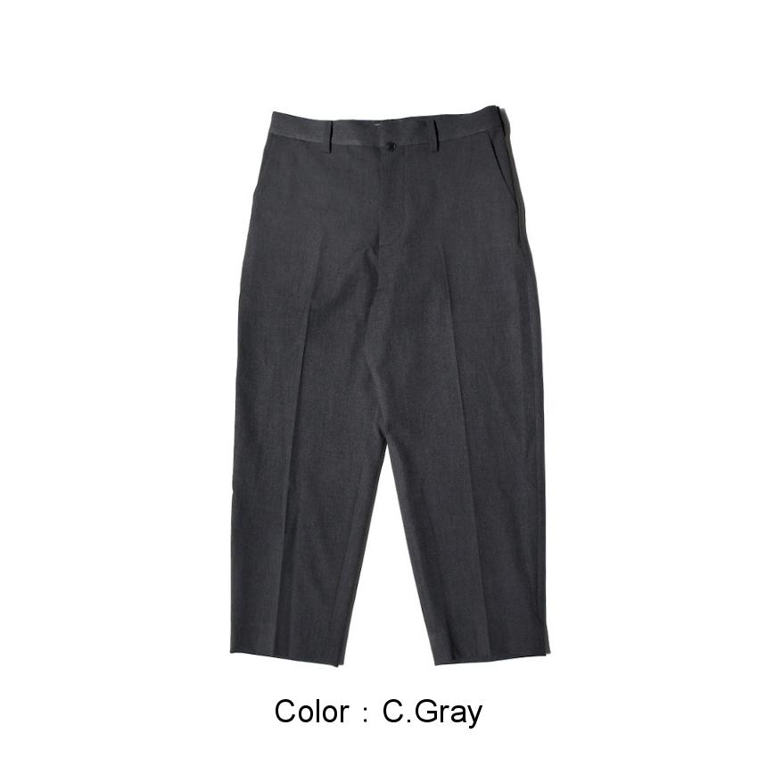 C.Gray