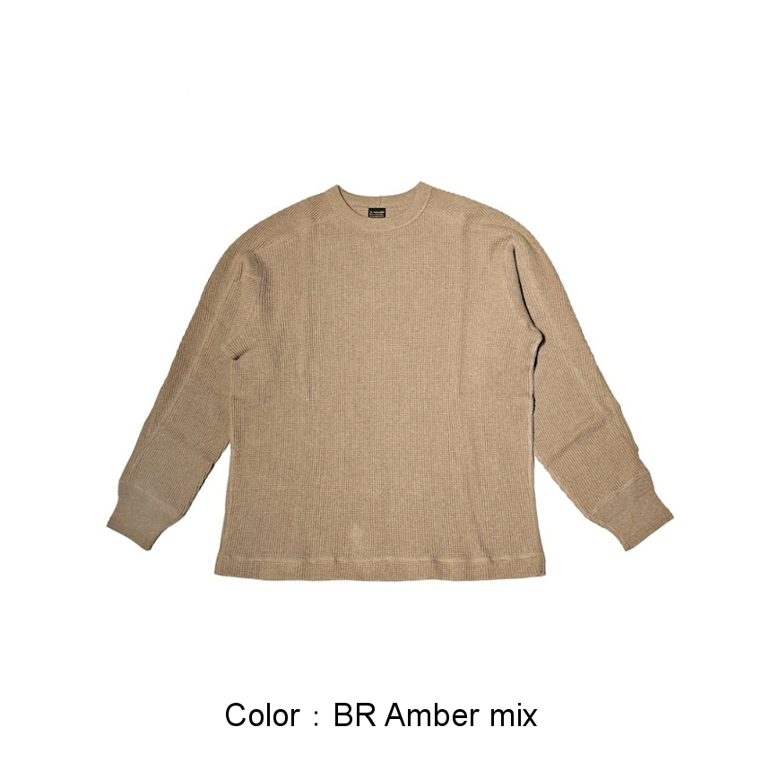 BR Amber mix