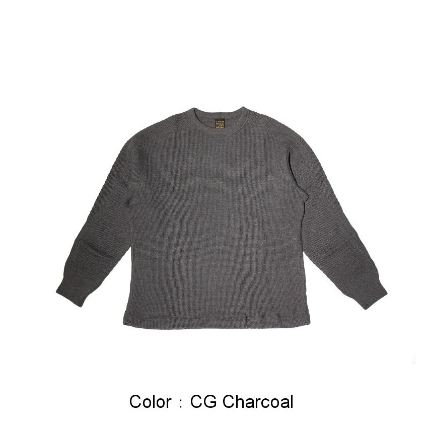 CG Charcoal