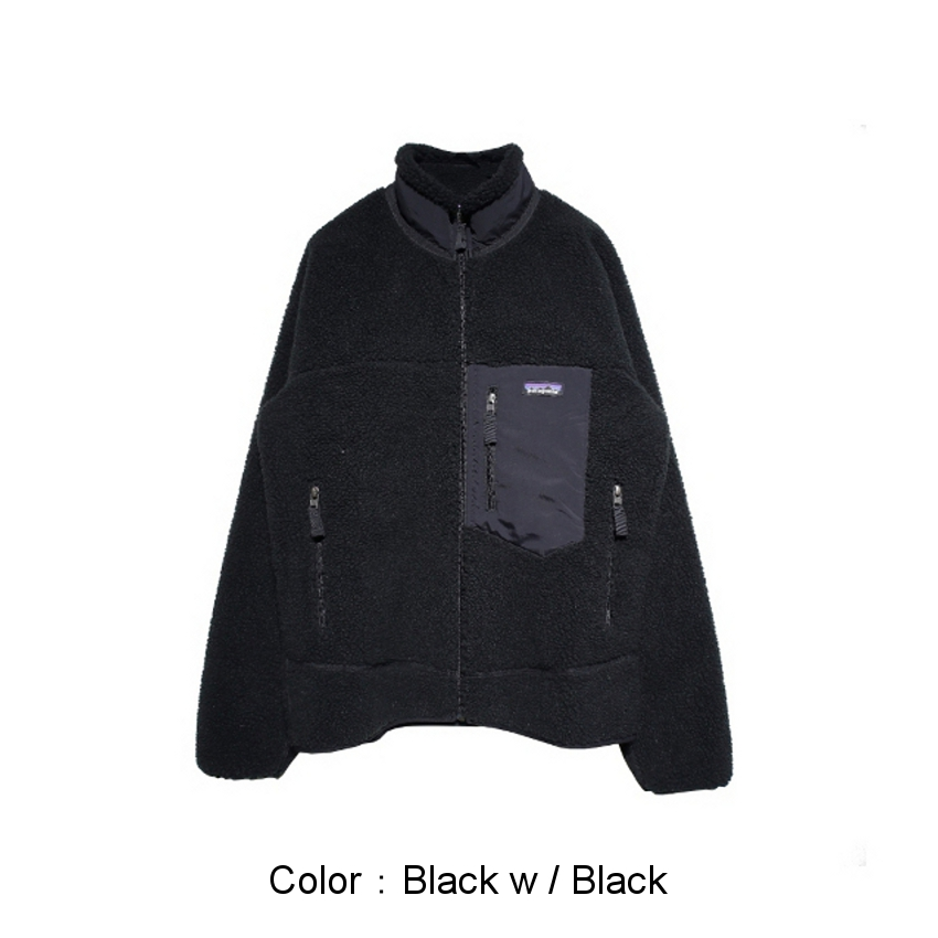 Black w / Black